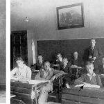 Als Schüler in Reichenbach Als 15jähriger Gymnasiast am Realgymnasium Reichenbach