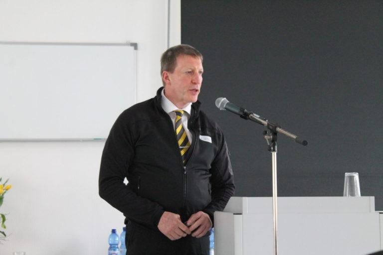 M&S Umweltprojekt GmbH Plauen Herr Bernd Märtner