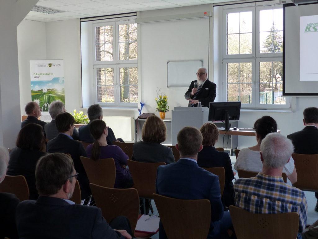 Redner Prof. Mertig